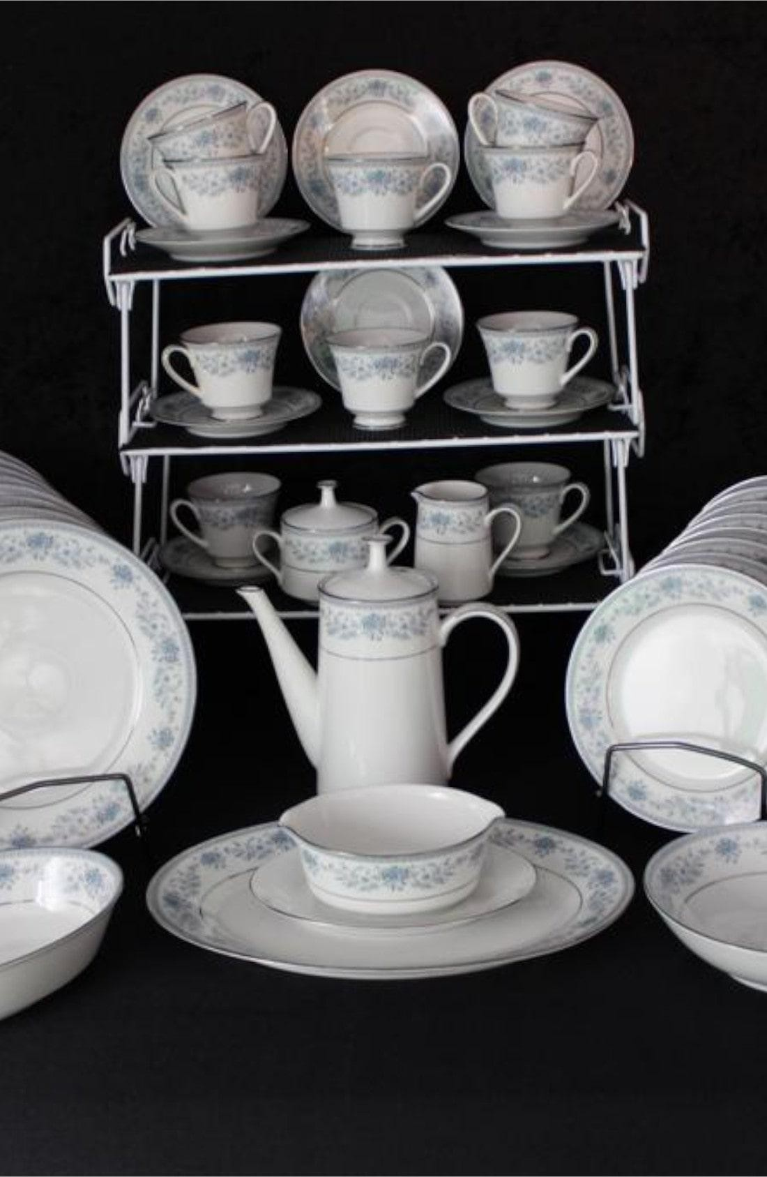 Worth noritake china what is How much