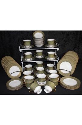 Sango China of Japan Versailles Pattern 3632 Vintage Dinnerware Pieces