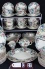 Royal Cauldon Victoria V7173 Pattern China Dinnerware